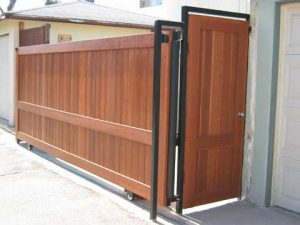 Automatic Gate Repair The Woodlands